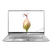 百亿补贴:MECHREVO 机械革命 S1 14英寸笔记本电脑(i7-10510U、8GB、512GB、MX330)