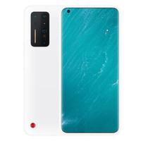 7日10点:Smartisan 坚果手机 R2 5G智能手机 纯白色光阴特别版 16GB 512GB