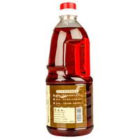 王仁和 零添加纯大米酿造原浆料酒 1.46L *3件