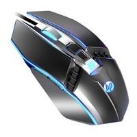 聚划算百亿补贴:HP 惠普 M270有线电竞鼠标