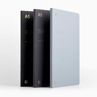 MI 小米 软皮记事本 A5/64张 3本装