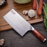 邓家刀 重庆大足锻打不锈钢菜刀  JCD-921A *2件 +凑单品