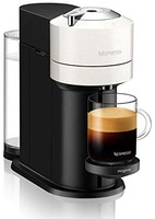 Nespresso Vertuo Next with Aerocinno 白色