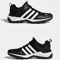10日0点、超值双12:adidas 阿迪达斯 DAROGA PLUS CANVAS 男女鞋户外运动鞋
