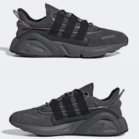 10日0点、超值双12:adidas 阿迪达斯 三叶草 LXCON 男款运动鞋