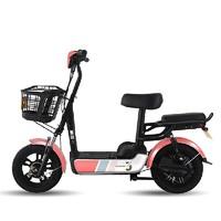 新日(Sunra)电动车 新国标电动自行车 小果酱 真空胎 *2件