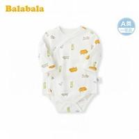 Balabala 巴拉巴拉 婴儿连体衣 *3件