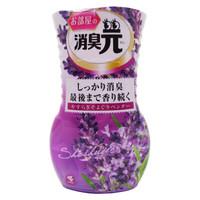 超值双12、京东PLUS会员: KOBAYASHI 小林制药 室内消臭元 空气清新剂 400ml  *6件
