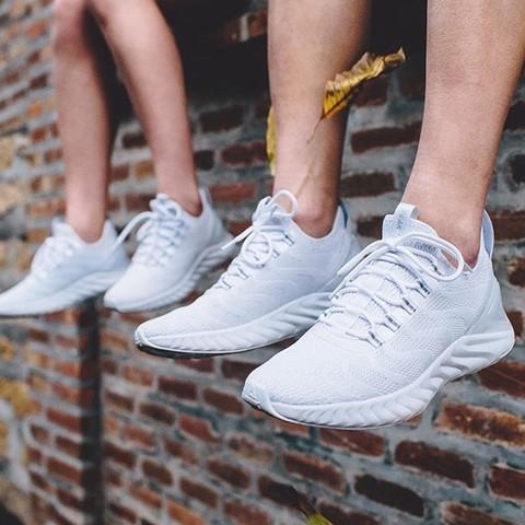 PEAK 匹克 态极科技 E91617H 中性款跑步鞋