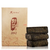 岽峰山 金花茯砖茶 450g *2件