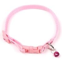 隆吉吉 小型宠物缝布项圈 1.0 多色可选