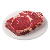 恒都 整切眼肉牛排 100g*6片 *2件