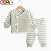 Nan ji ren 南极人 婴儿保暖内衣套装