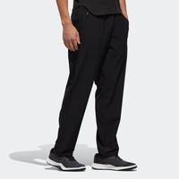 10日0点:adidas 阿迪达斯 DW4649 COMM PNT WV ENT 男款梭织长裤
