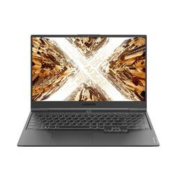 Lenovo 联想 拯救者 R9000X 2021 15.6英寸游戏笔记本电脑(R7-4800H、16GB、512GB SSD、GTX1650Ti)