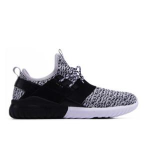 361° 女士跑鞋 671716702 黑色/361度白 40