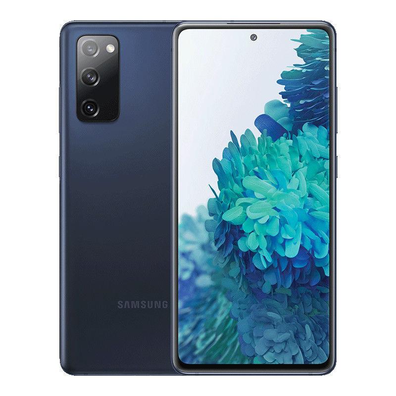 百亿补贴 : SAMSUNG 三星 Galaxy S20 FE 5G智能手机 8GB+128GB