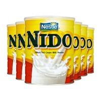 英國Nestle雀巢Nido全脂高鈣成人奶粉900g