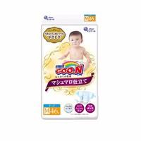 GOO.N 大王 棉花糖系列 婴儿纸尿裤 M46/L38/XL30