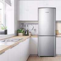 5日0点:Ronshen 容声 BCD-186D11D 双门冰箱
