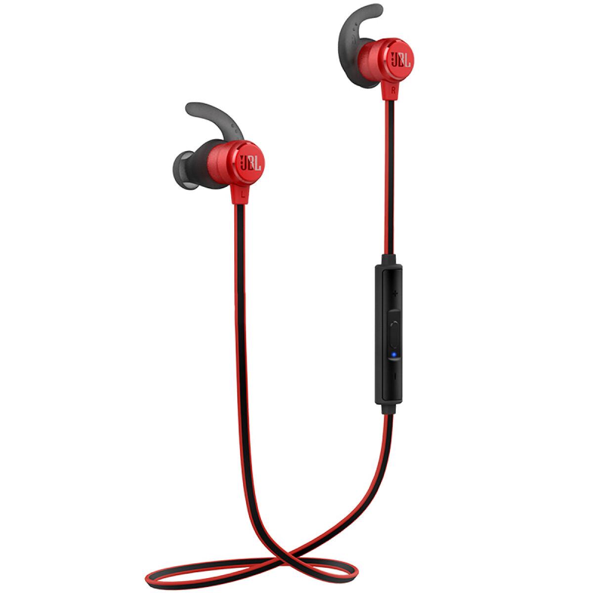 JBL T280BT 入耳式 蓝牙无线耳机