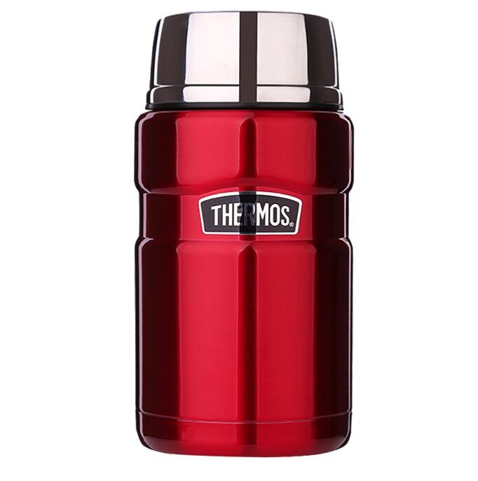 THERMOS 膳魔師 SK-3020 不銹鋼燜燒杯