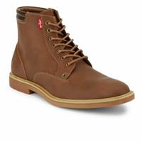 Levi's 李维斯 Windham 男士工装靴