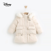 Disney baby 迪士尼宝宝 儿童棉服