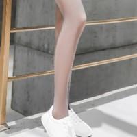 LangSha 浪莎 连裤袜 薄款 2款3色可选