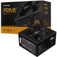 百亿补贴 : Great Wall 长城 PRIME450铜牌版 额定450W 电源