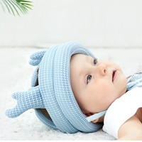 安可叔叔 宝宝学步护头帽