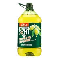 逸飞  13%橄榄油食用调和油 5L