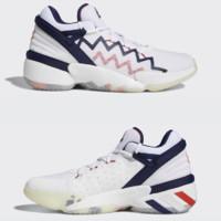 adidas 阿迪达斯 D.O.N. Issue 2 FY0872 男子篮球鞋