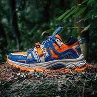 超值双12、历史低价:PEAK 匹克 态极 探索者 E94071E 男士运动鞋