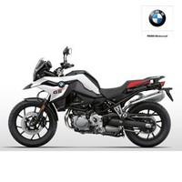 宝马(BMW)摩托车 F750GS  白色