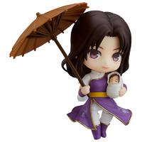 GSC 粘土人 林月如 DX Ver.仙剑奇侠传 手办模型