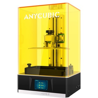ANYCUBIC 纵维立方 MONO-X 3D打印机