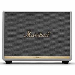 Marshall 马歇尔 woburn II 旗舰级摇滚蓝牙音箱 白色