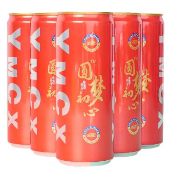 圆梦初心 沙棘汁原浆饮料 310ml*8瓶