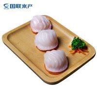 GUO LIAN 国联 水晶虾饺 马蹄口味 8只 共200g *7件