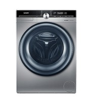 Leader 统帅 TQG100-HB1481U1 10公斤 洗烘一衣机