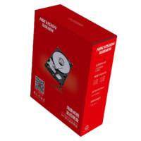 HIKVISION 海康威视 希捷酷鹰 6TB 监控级机械硬盘 ST6000VX001