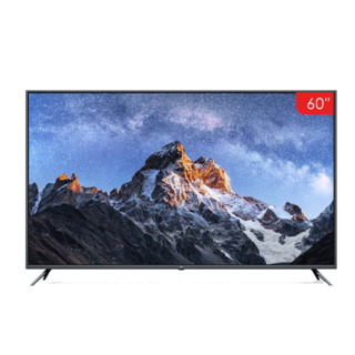 小米电视 4A60英寸4k超高清液晶屏智能平板电视机官方 旗舰