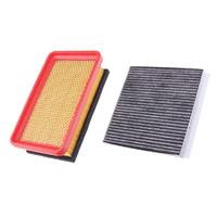 沙速瑞 汽车空调滤芯+空气滤芯 多车型可选
