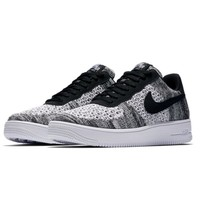 NIKE 耐克 AIR FORCE 1 FLYKNIT 2.0 男子运动鞋