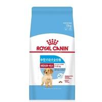 ROYAL CANIN 皇家 MEJ32 中型幼犬粮 15kg