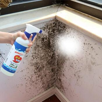 榕力 墙体除霉护理清洁剂 500g