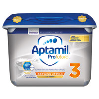 移动专享:Aptamil 英国爱他美 白金版婴幼儿奶粉 3段 800g