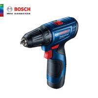 BOSCH 博世 GSR120-Li 家用电动螺丝刀手电钻套装