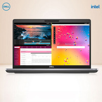 戴尔(DELL)Precision3541 15.6英寸设计本移动图形工作站笔记本I7-9750H/8G/256G固态+1T/P620 4G/100%sRGB